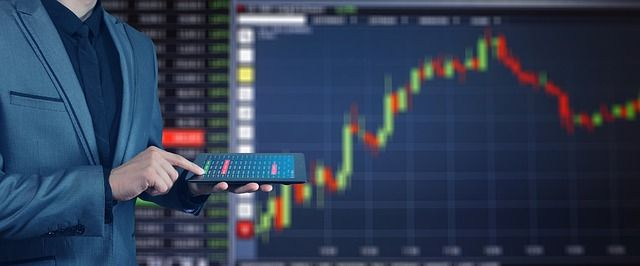 Les aspects positifs que vous pouvez tirer du marché boursier