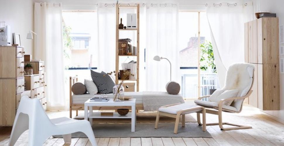 Design d'intérieur scandinave : comment créer un bel espace ?